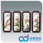 手绘瓷板画厂家专业提供定制批发