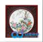 绘瓷板画厂家瓷业